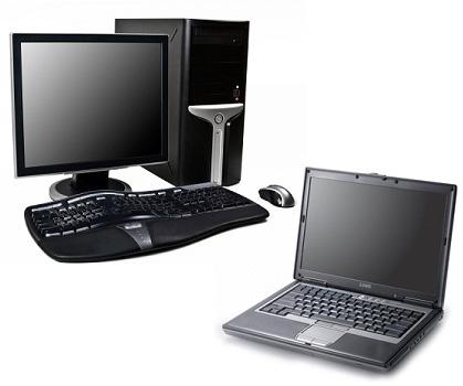 Használt számítógépek, laptopok, monitorok, nyomtatók Békéscsabán